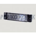 Gabariittuli LED (helkuriga)
