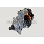 Starter Jubana 123708503, 12 V; 3,2 kW, (BALKANCAR, URSUS, VALTRA, ZETOR)
