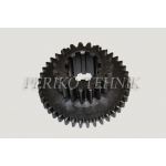Gear Wheel 16.37.118A (10 splines, z=19/40)