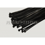 Cable Tie 2,5x100 mm, 100 tk