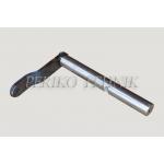 T-16 siduri kahvli võll T16.21.027-2