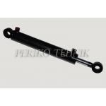 Hydraulic Cylinder 73/63x32-320-605 GE30 (PROFMASH)