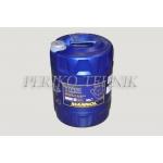 Transmissiooniõli Hypoid GL-5 SAE 80W-90 20L (MANNOL)