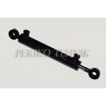 Hydraulic Cylinder 60/50x25-500-735 GE25 (PROFMASH)