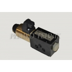 Magnetklapp 1RG822-6 (pistik 2 klemmiga)