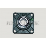 Four-Bolt Flanged Housing Unit UCF 207