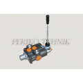 "Hydraulic Valve 120L/min 1-section (P-A-B-T 1"") (BADESTNOST)"