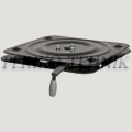Seat Turntable Swivel T0910
