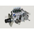 Fuel Injection Pump (MTZ) 4 UTHI-1111005-D243 (KURO APARATURA)