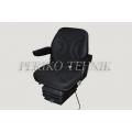 Air Suspensioned Seat STplus TV2 50-130 kg, 12V