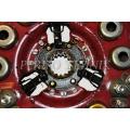 Sidur 2-kettaga 85-1601090-V (9 vedru, MTZ-1221), Originaal (BOBRUISK)