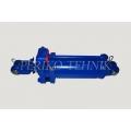 Hydraulic cylinder z100-200-3 (MTZ) (HYDROSILA)
