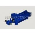 Hydraulic Cylinder 75-1111001, z75x110 (HYDROSILA)