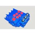 Hydraulic Valve R80-3/4-222 (MTZ-80/82) (HYDROSILA)
