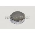 Küttepaagi kork 082-1103010, alumiinium