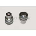 """Quick Coupling for Brake Line F-IFR8 BSP3/8"""""""