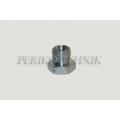 Metric Male Plug M20x1,5