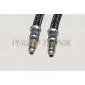 Fuel Hose 40 cm, 1104128-4022 (2 fittings)