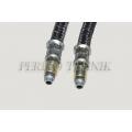 Fuel Hose 70 cm 1104100-469 (2 fittings)