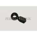 Fitting for fuel supply line 240-1104115 (steel)