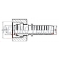 Pressots M24x1,5 DKOS16 - DN13
