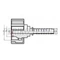 Pressots M22x1,5 Kärcher - DN08