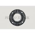 ROU-6 Bearing Housing Cover PIN 04.101