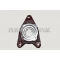 ROU-6 Bearing Housing PIN 04.104 (upper drum)