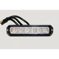 Vilkur LED, 6xLED R65 R10, pinnapealne (KAMAR)