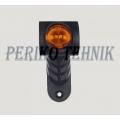 Ääretuli LED 12/24 V, vasak, lühike jalg (HORPOL)