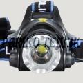 Head-lamp LED, 3 modes (KAMAR)