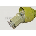 PTO Shaft 60236 / 1500/KH/ 663-32P / 6x6 (Wide-Angle, with pin torque limiter) (LA MAGDALENA)