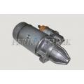 Gaz-53 starter ST-230A 3708000-53-10